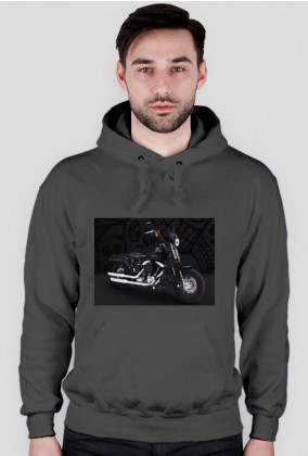 bluza męska (motor)