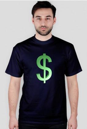 TS MĘSKI Dolar