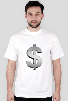 TS MĘSKI Dolar gray