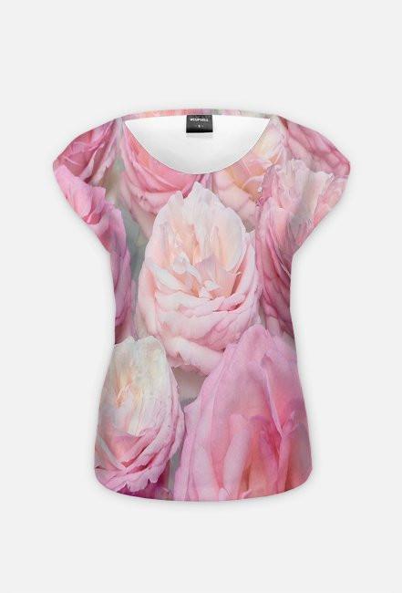 T-SHIRT SWEET ROSE