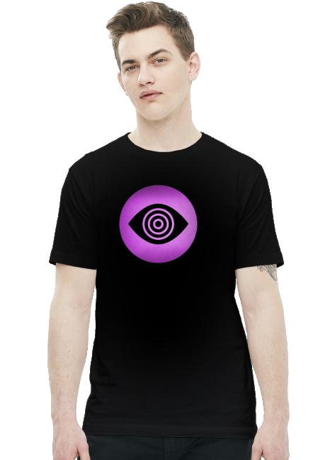 TTS Logo - ♂ Czarna/Biała