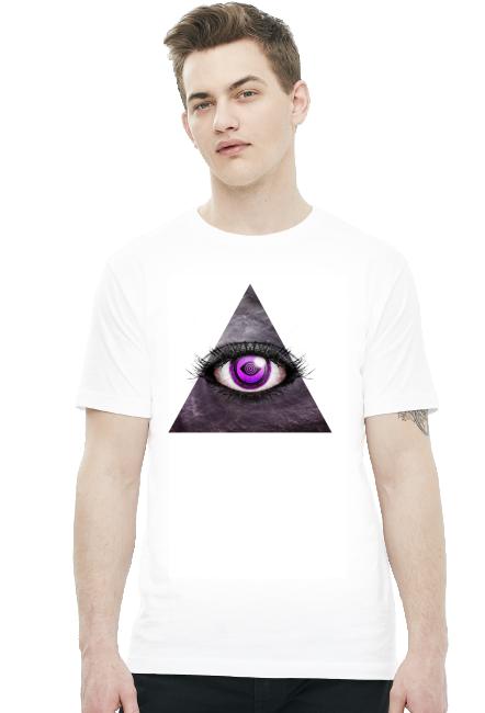 EYE - ♂ Czarna/Biała