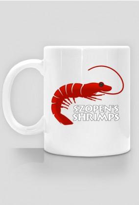 Kubek Szopen's Shrimps