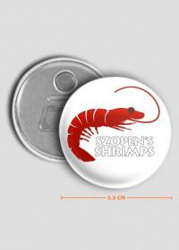 Otwieracz - Szopen's Shrimps