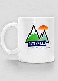 Kubek Kocham Tatry i Zakopane