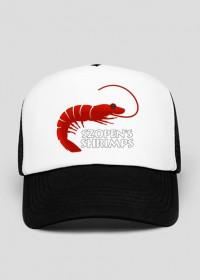 Czapka - Szopen's Shrimps