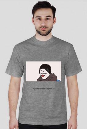 Koszulka Męska T-Shirt True Hipster