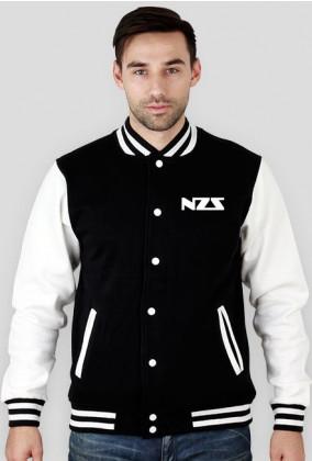 Bluza baseball NZS