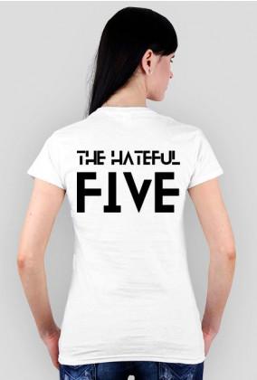 Hateful 5 blk wmn