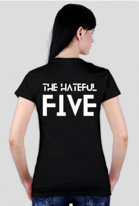 Hateful 5 wht wmn