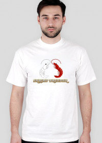 Shrimp Breeder - T-Shirt