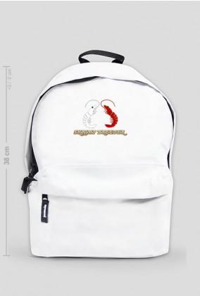 Plecak Krewetkowy
