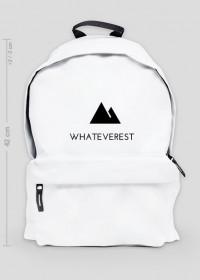 """Duży plecak """"Whateverest"""""""