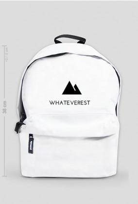 """Mały plecak """"Whateverest"""""""