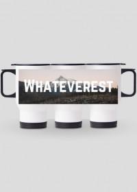 "Kubek termiczny ""Whateverest"""
