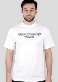 Aquascaping Poland - T-Shirt