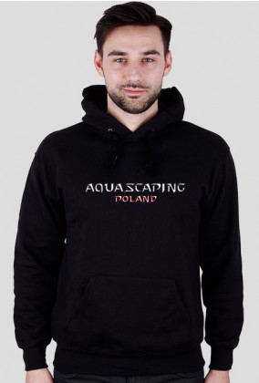 Aquascaping Poland - Bluza
