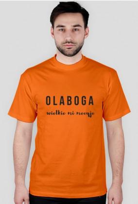"Koszulka ""Olaboga"""