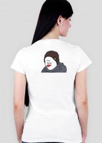 T-Shirt Damski True Hipster+