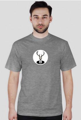 Classic T-shirt - deer skull vol. 1