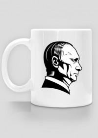 Putin - kubek