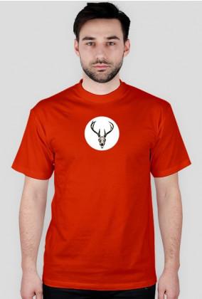 Classic T-shirt - deer skull vol. 3