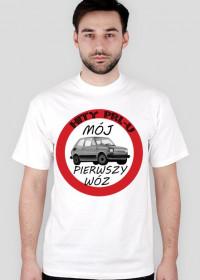Koszulka MALUCH wzor EM406