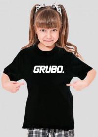 T-SHIRT GRUBO