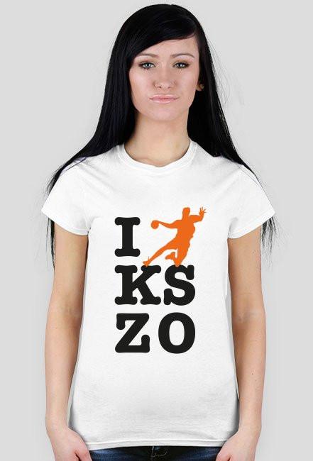 I Handball KSZO