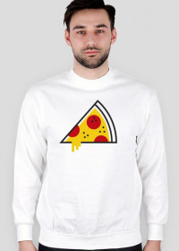 BLUZA PIZZA