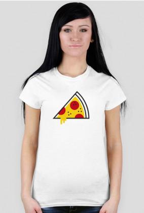 T-SHIRT PIZZA