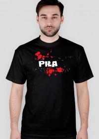 Koszulka Krwawa PIŁA