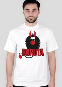 Borutka T-shirt Męski