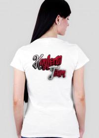 Borutka T-shirt Damski