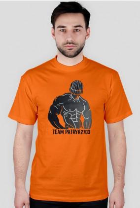 Koszulka TEAM PATRYK2703