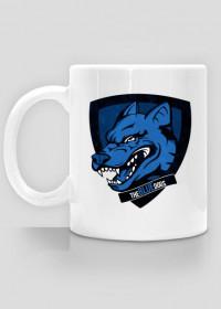 Kubek Blue Dogs