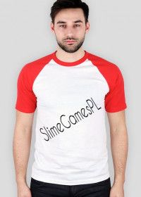 Baseballowa Koszula SlimeGamesPL
