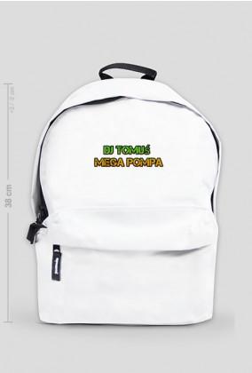 Plecak Dj TomUś
