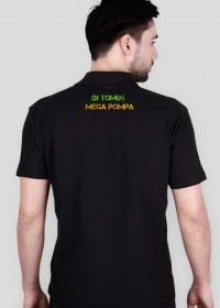 Koszulka Dj TomUś