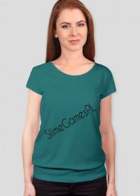 Luźna koszula damska SlimeGamesPL