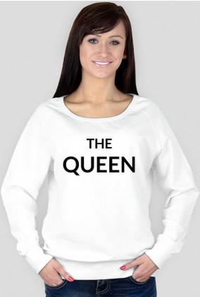 Bluza Damska - The Queen