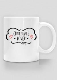 Kubek - Chocolate Lover