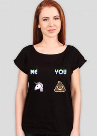 Koszulka Me You