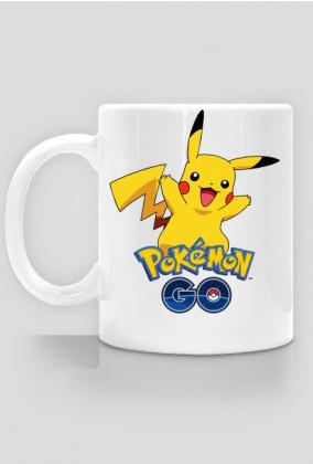Kubek Pokemon GO #1