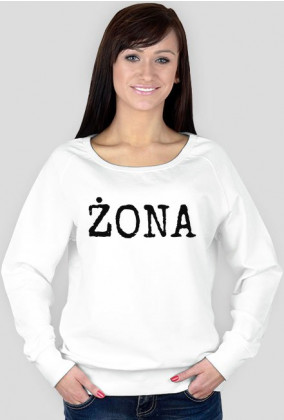 Bluza Damska - Żona