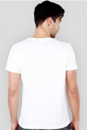 Koszulka męska Klata Plecy Barki