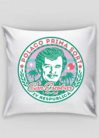 San Escobar poduszka