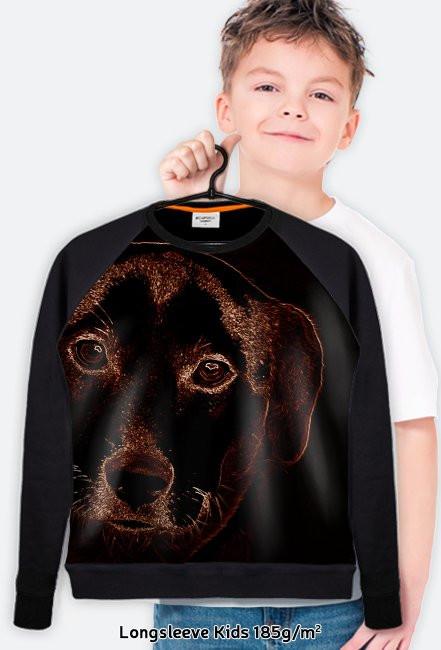 Bluza Pies