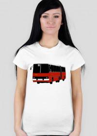Koszulka Ikarus 5320 damska (różne kolory)
