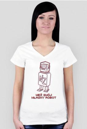 Weź swój własny robot